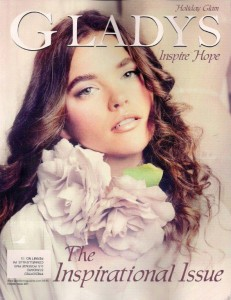 Gladys Magazine: October 2011